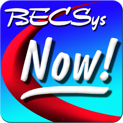 BECSys Now! LOGO-APP點子