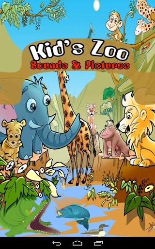 KuttyApp for Kids