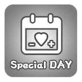 Special DAY (D-day Widget)