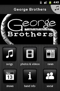 George Brothers - screenshot thumbnail