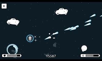 Screenshot of Captain Thumb
