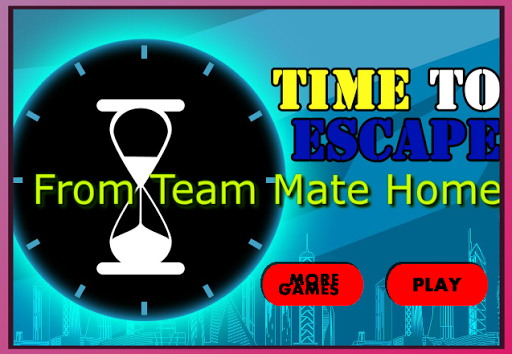 TeammateHomeEscape