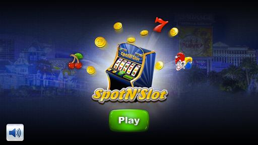 SpotNSlot