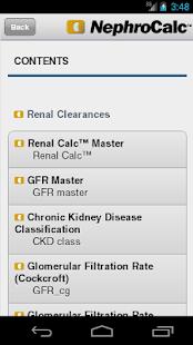 玩免費醫療APP|下載NephroCalc™ app不用錢|硬是要APP