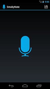SmokyNote - Voice reminder- screenshot thumbnail