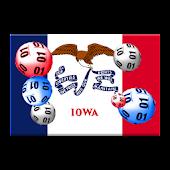 Iowa winning numbers