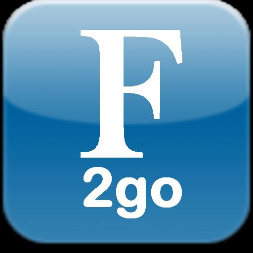 Forbes (Read Aloud to You) LOGO-APP點子