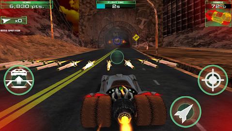 Fire & Forget Final Assault Screenshot 2