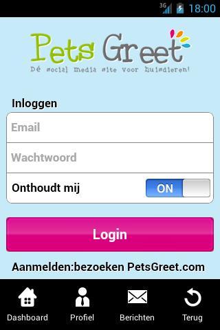 PetsGreet