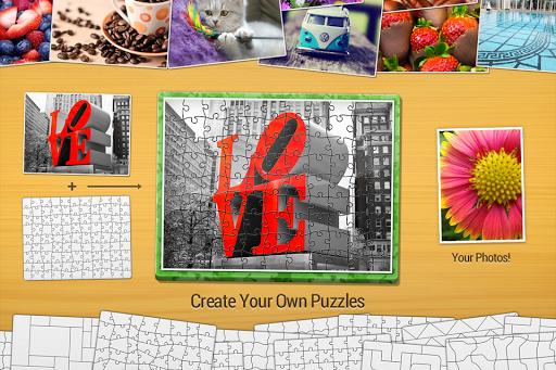 Jigsaw Puzzle Maker Pro
