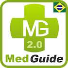 MEDGuide Emergência Brasil 2.0 icon