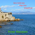 WorldWide Weather Marine free icon