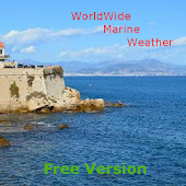 WorldWide Weather Marine free