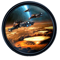 starcraft sound board terran icon