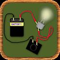 LearningPhysics:SimpleCircuits icon
