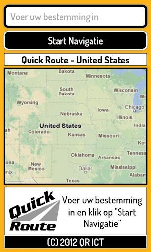 快速幹線美國