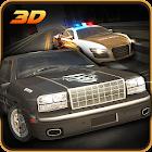 Undercover Police Arrest Sim icon