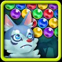 Bubble Hunt - puzzle game icon
