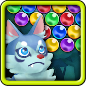 Bubble Hunt - puzzle game