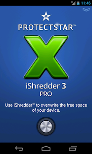 iShredder 3 PRO- screenshot thumbnail