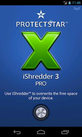 iShredder 3 PRO 3.0.6 APK