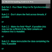 )s) Multithreading Android Pro