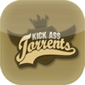 Kickass Torrents - Mobile & UK icon