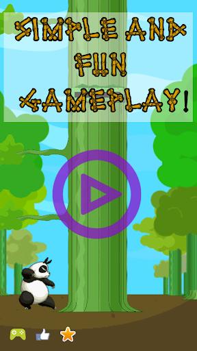 Kicking Fury Panda