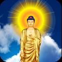 Buddha's Light LWP(PRO&FREE) icon