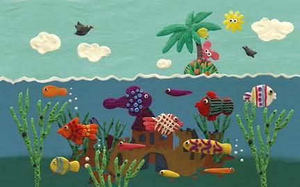 Ocean Live wallpaper HD Screenshot 7