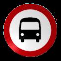 Muni Locator logo
