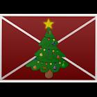 Christmas Card Sender icon