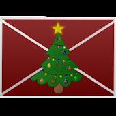 Christmas Card Sender