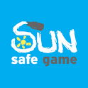 Safe Sun Game logo