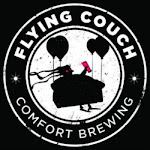 Logo for Flying Couch