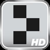Racereport HD