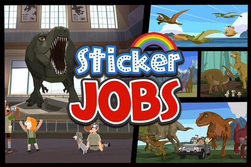 StickerJobs
