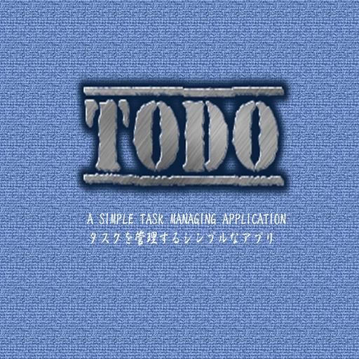 TODO 生活 App LOGO-硬是要APP