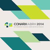 CONARH ABRH