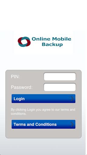 玩工具App Online Mobile Backup免費 APP試玩