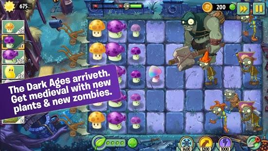 Plants vs. Zombies™ 2 - screenshot thumbnail
