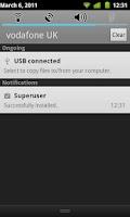 Screenshot of Superuser Update Fixer