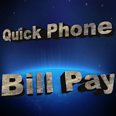 Quick Phone Bill Pay