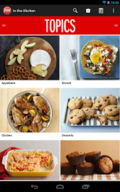 Food Network In the Kitchen Screenshot 13