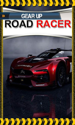 Road Racer : Car Race