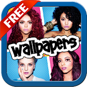 Free Little mix  wallpapers