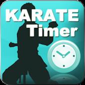KarateTimer
