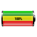 Rasta Battery icon