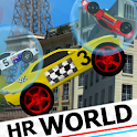 Hill Racing World icon