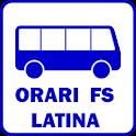 Orari FS Latina icon